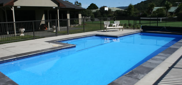Swimming pool manufacture and supply nz affordable pools for Pool design new zealand