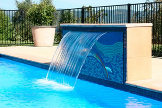 Custom built swimming pools affordable pools for Affordable pools and supplies
